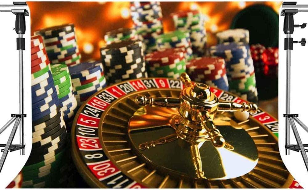 Gambling – The Story