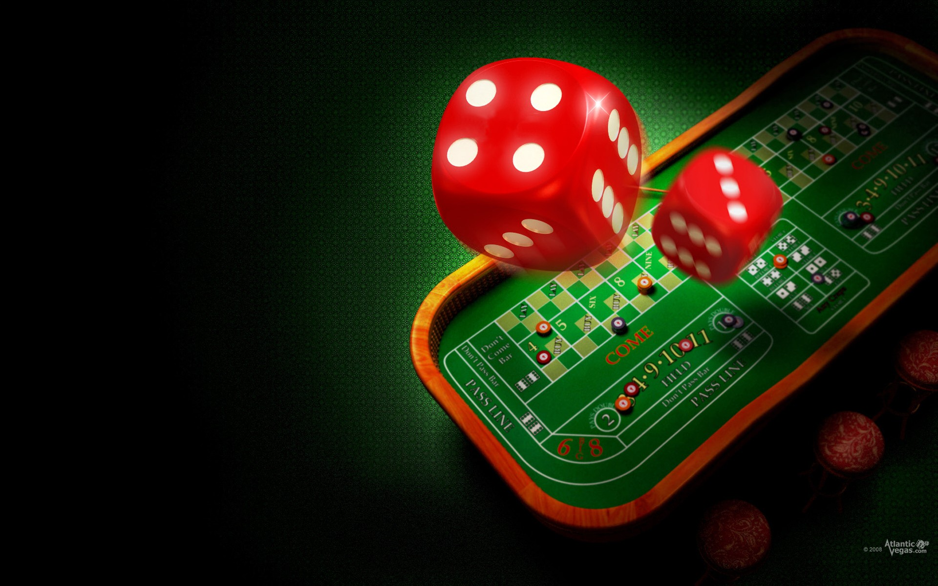 Why Casino Does not Work For Everyone