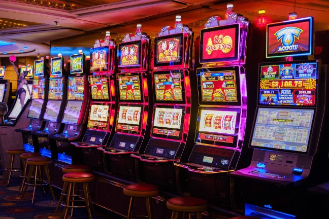 Improve Your Gaming Skills Through Effective Slot Game Now