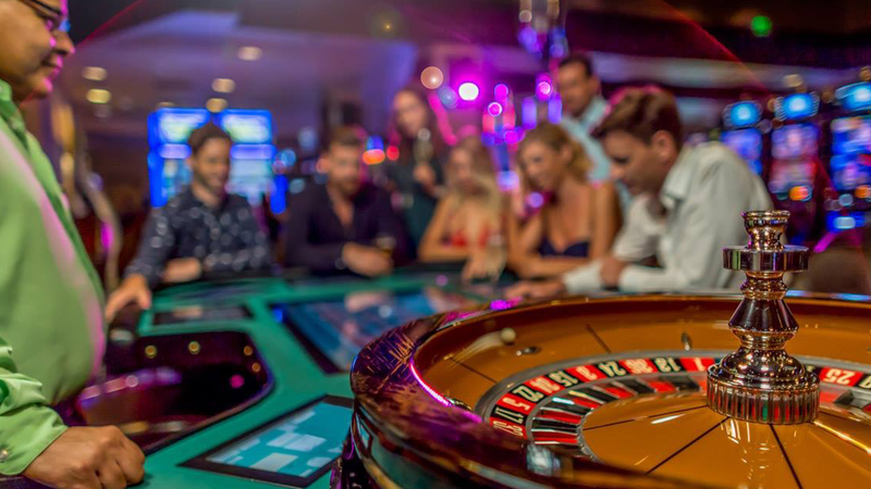 The Vital Distinction Between Casino and Google