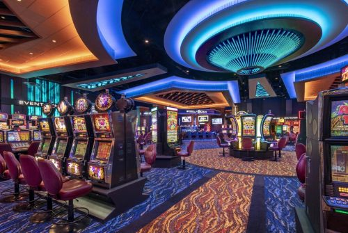 Extra on Gambling Online Game