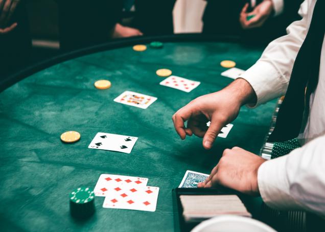 Gambling Fundamentals Defined