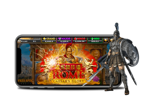 An unbiased review of the popular roma slot
