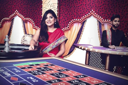 The Right Way To Promote Online Gambling