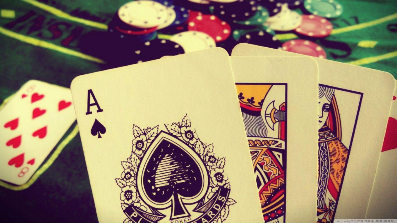 Top Five Most Asked Questions About Casino