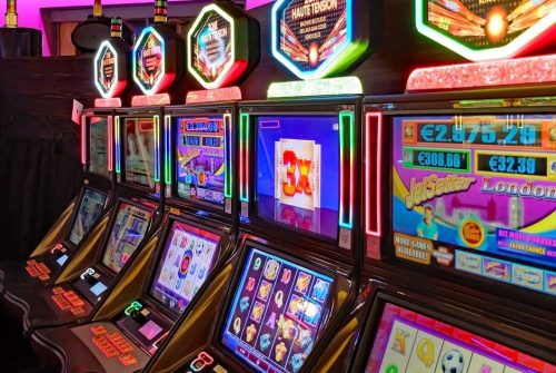 Shocking Facts About Online Gambling Told By An Expert