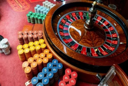 The Great, The Dangerous And Poker Casino