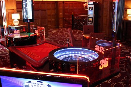 Carefully-Guarded Casino Secrets And Techniques Defined In Express Detail
